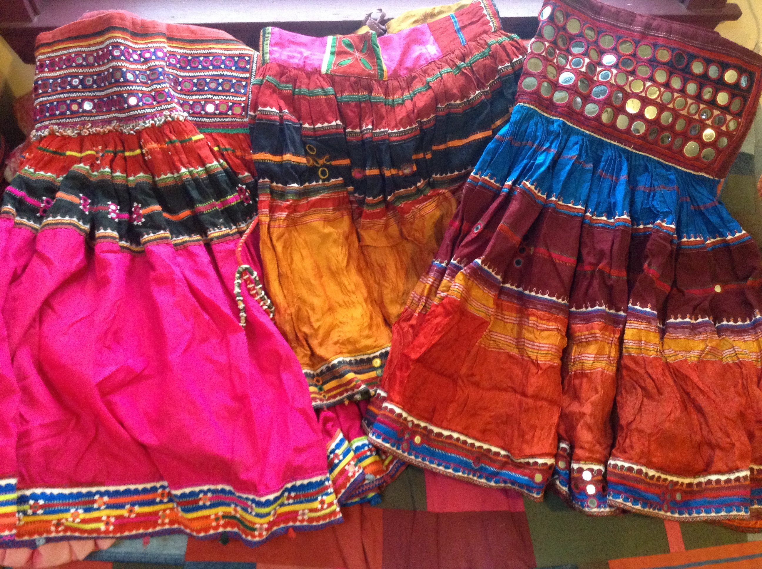 Skirts Photo Credit: Nika Feldman