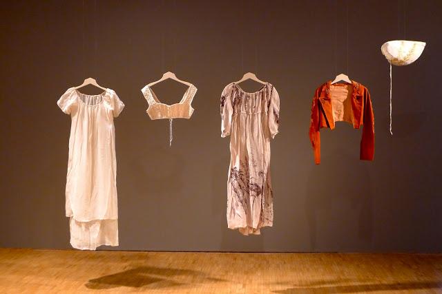 Field Dress, c.1812. (installation View) Photo Credit: Thea Haines